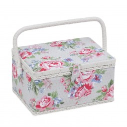 Sac coffret 18.5 x 26 x 15 Collection Roses