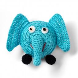 Prym Love Centimètre enrouleur crocheté Éléphant