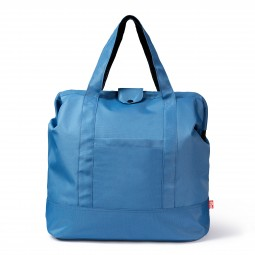Sac Store & Travel Favorite Friends M bleu