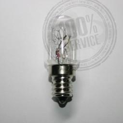Ampoule RIVA E12 220V 15W 20x52 DIVERS  Réf 10/95/1000