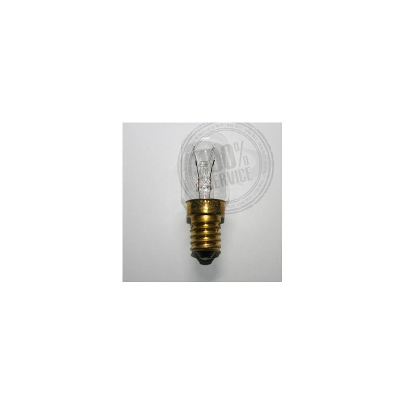 Ampoule RIVA E14 220V 15W 18x57 DIVERS  Réf 10/95/1001