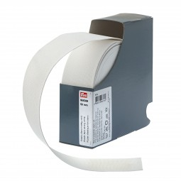 RUBAN  ELASTIQUE FORT 50 MM BLANC Ref 66/955306