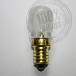 Ampoule RIVA E14 220V 15W 22x57 DIVERS  Réf 10/95/1002