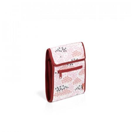 Rangement aiguilles à tricoter circulaire Somerset - Lettre prix de vente conseillé NN