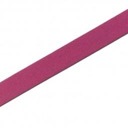 Ceinture élastique 20 mm fuchsia - Lettre prix de vente conseillé