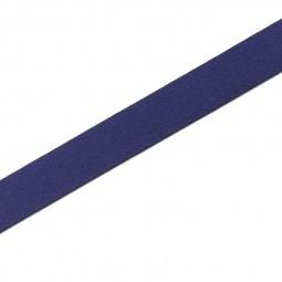 Ceinture élastique 20 mm bleu - Lettre prix de vente conseillé