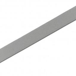 Ceinture élastique 20 mm gris - Lettre prix de vente conseillé