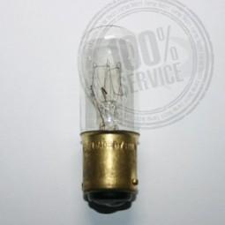 Ampoule RIVA B15 220V 15W 18x52 NR 30 DIVERS CHANTAL THOMAS PRIMA MELODIE Réf 10/95/1004