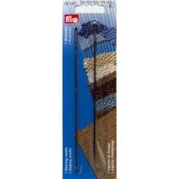 Aiguilles  Tissage +  Emballage  Réf 131120