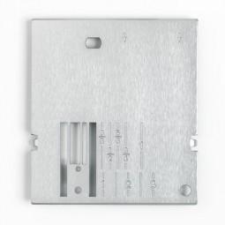 Plaque aiguille point droit Pfaff  Réf 47/83/1056