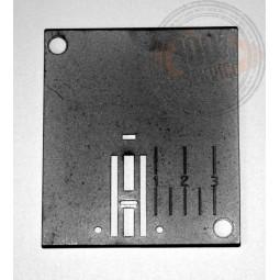 Plaque aiguille Electrolux 4100 / 4300 / 4500 / 47