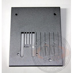 Plaque aiguille ELECTROLUX prisma/1100 (4120054-03