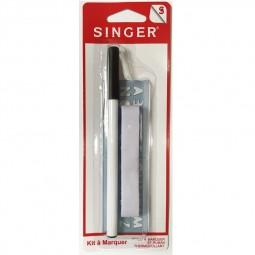 Kit a marquer ruban+Stylo SINGER SF293 Réf 57/95/1192