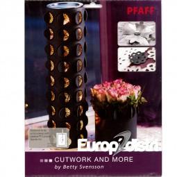 CD Pfaff n°443 Cutwork and more  820984096
