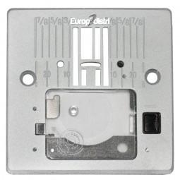 Plaque aiguille complète MADAM 3 4 - SINGER Réf 47/85/1135