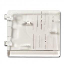 Plaque glissière PFAFF ICON 68003968