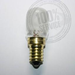 Ampoule RIVA E14 220V 20W 22x57 DIVERS  Réf 10/95/1008