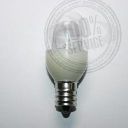 Ampoule led E12 bleue DIVERS  Réf 10/95/1020