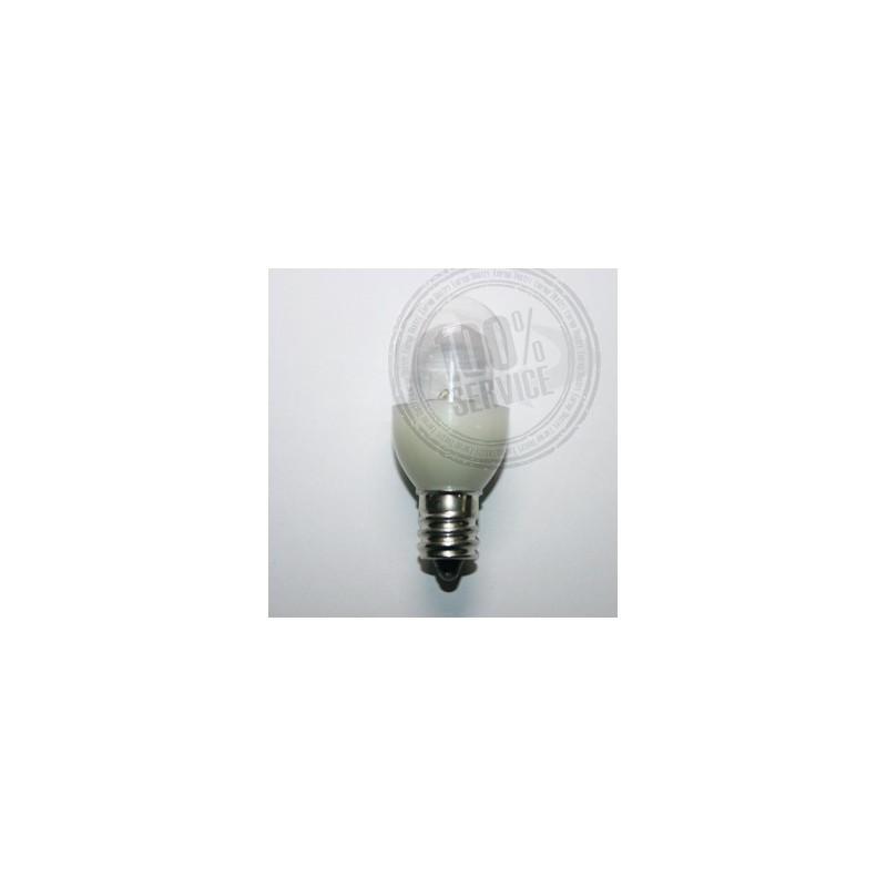 ampoule led e12 blanche divers r f 10 95 1021 europ 39 distri. Black Bedroom Furniture Sets. Home Design Ideas