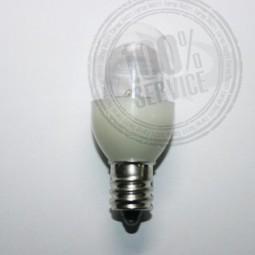 Ampoule E14 led blanche DIVERS  Réf 10/95/1026