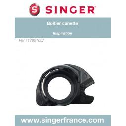 Boitier canette capsule SINGER INSPIRATION Réf 17/85/1057