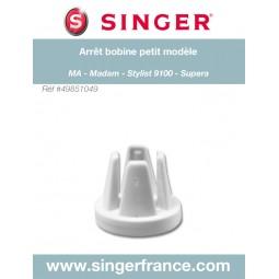 Arrêt bobine SINGER MADAM CELIA 3860 TRADITION Réf 49/85/1049