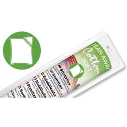 Stabilisateur Coton blanc léger Réf 58/9436/SOFT MADEIRA