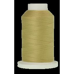 Fil Seracor 100% Polyester 1000m épaisseur 120 lot de 4 cônes - Col 0114