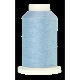 Fil Seracor 100% Polyester 1000m épaisseur 120 lot de 4 cônes - Col 0271