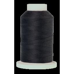 Fil Seracor 100% Polyester 1000m épaisseur 120 lot de 4 cônes - Col 0348