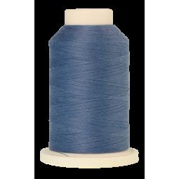 Fil Seracor 100% Polyester 1000m épaisseur 120 lot de 4 cônes - Col 0350