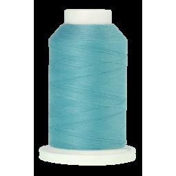 Fil Seracor 100% Polyester 1000m épaisseur 120 lot de 4 cônes - Col 0408
