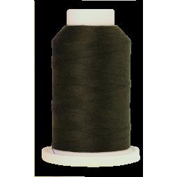 Fil Seracor 100% Polyester 1000m épaisseur 120 lot de 4 cônes - Col 0663