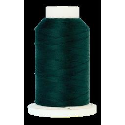 Fil Seracor 100% Polyester 1000m épaisseur 120 lot de 4 cônes - Col 0757