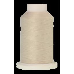 Fil Seracor 100% Polyester 1000m épaisseur 120 lot de 4 cônes - Col 0778