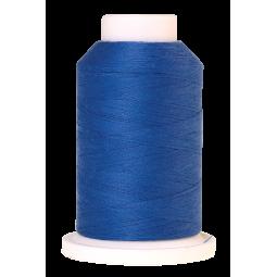 Fil Seracor 100% Polyester 1000m épaisseur 120 lot de 4 cônes - Col 0815