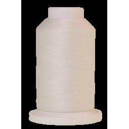 Fil Seracor 100% Polyester 1000m épaisseur 120 lot de 4 cônes - Col 1000