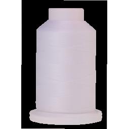 Fil Seracor 100% Polyester 1000m épaisseur 120 lot de 4 cônes - Col 2000