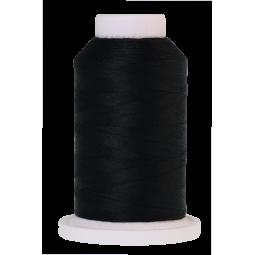 Fil Seracor 100% Polyester 1000m épaisseur 120 lot de 4 cônes - Col 4000
