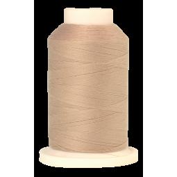 Fil Seracor 100% Polyester 1000m épaisseur 120 lot de 4 cônes - Col 0357