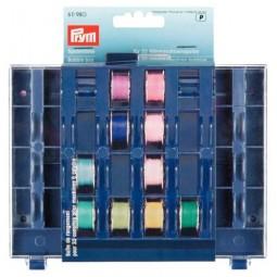 Boite  Vide De Rangement Pour 32 Canettes   Réf 611980