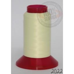 Fil polyester n°40 1000 m col 2022