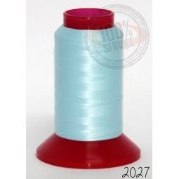 Fil polyester n°40 1000 m col 2027