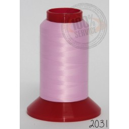 Fil polyester n°40 1000 m col 2031