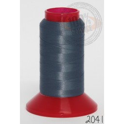 Fil polyester n°40 1000 m col 2041