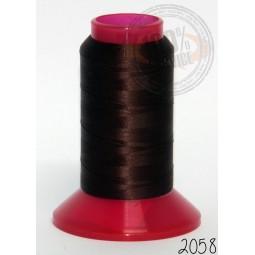 Fil polyester n°40 1000 m col 2058