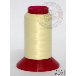 Fil polyester n°40 1000 m col 2061