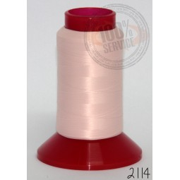 Fil polyester n°40 1000 m col 2114