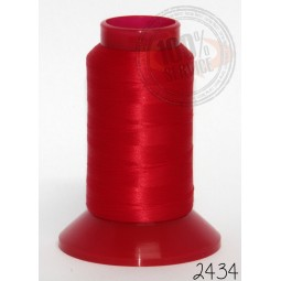 Fil polyester n°40 1000 m col 2434