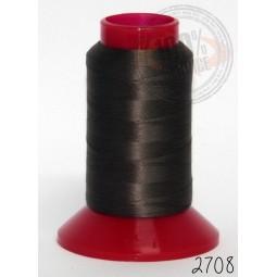 Fil polyester n°40 1000 m col 2708
